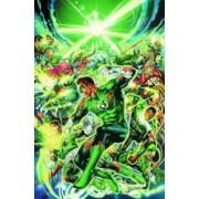Green Lantern War of the Green Lanterns by Antony Bedard