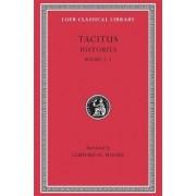 The Histories: Bks. 1-3 by Cornelius Tacitus