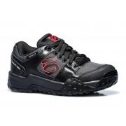 Five Ten Impact Low Shoe Men carbon/red 2017 46 Flat Pedal Schuhe