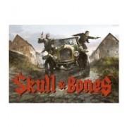 Skull & Bones 1915