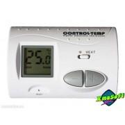 Cronotermostat camera centrala termica cu fir C3