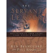 Servant Leader by Ken Blanchard