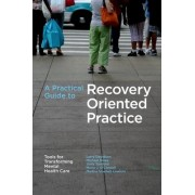 A Practical Guide to Recovery-Oriented Practice by Larry Davidson