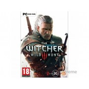Joc PC The Witcher III: Wild Hunt Game Of The Year Edition