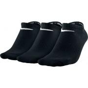 Nike unisex zokni 3PPK LIGHTWEIGHT NO SHOW SX4705-001
