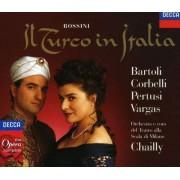 G Rossini - Il Turco In Italia (0028945892429) (2 CD)
