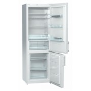 Хладилник с фризер Gorenje RK6192EW, клас А++, обем 321 л