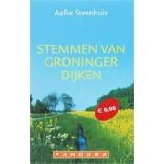 Reisverhaal Stemmen van Groninger dijken | Aafke Steenhuis