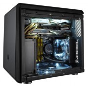 Настолен компютър за игри Intel Core i7, RAM 8GB DDR3, Nvidia GTX 970 4GB, SSD 120GB (2 години гаранция)