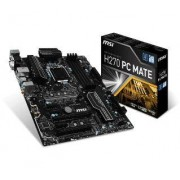 MSI H270 PC MATE - Raty 20 x 21,70 zł