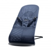 BabyBjorn Balance Soft Mesh Great Blue Whale