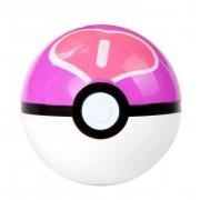 Ysf®Pokémon Balle 7cm Love Ball Elf Boule Mignon Pokemon Pocket Wizard Les Jouets Pour Enfants+Elf (Style Aléatoire)