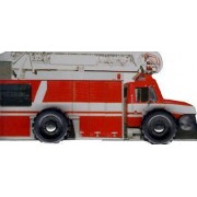 Fire Engine by Dorling Kindersley Publishing