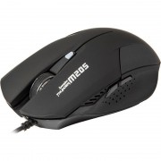 Mouse gaming Marvo M205 Black