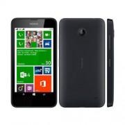 Nokia Lumia 630 8 Go Débloqué Noir Reconditionné à neuf