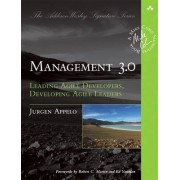 Management 3.0 by Jurgen Appelo