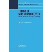 Theory of Superconductivity by A. S. Alexandrov