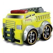 Maisto R/C Junior Fire Truck Radio Control Vehicle