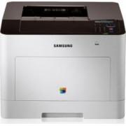 Imprimanta Laser Color Samsung CLP-680ND Duplex Retea A4