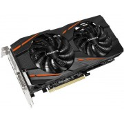 Placa Video GIGABYTE Radeon RX 470 WindForce, 4GB, GDDR5, 256 bit