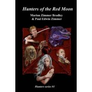 Hunters of the Red Moon by Marion Zimmer Bradley