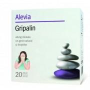 Gripalin solubil 20 plicuri Alevia