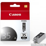 CANON PGI-35 Black for PIXMA iP100 (BS1509B001AA)