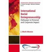 International Social Entrepreneurship by Joseph Mark S. Munoz