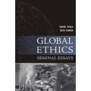 Global Ethics by Thomas Pogge