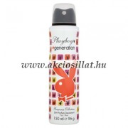 Playboy Generation for Her dezodor 150ml (Deo spray)