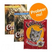 Gemengd Proefpakket Catessy Sticks - 60 Sticks
