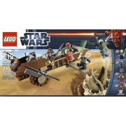 LEGO Star Wars Desert Skiff (TM) 9496 [parallel import] (japan import)
