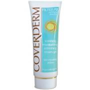 Coverderm Filteray Skin Repair After Sun Cream-Gel - 100ml / 3.38 fl. oz