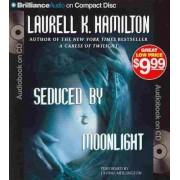 Seduced by Moonlight by Laurell K Hamilton