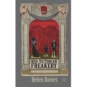 Neo-Victorian Freakery 2015 by Helen Davies