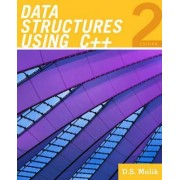 Data Structures Using C++ by D S Malik