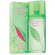 Elizabeth Arden Green Tea Tropical EAU Perfume (For Women) - 100 ml