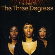 Three Degrees - The Best Of (0886975197927) (1 CD)