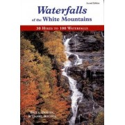 Waterfalls of the White Mountains by Bruce R. Bolnick