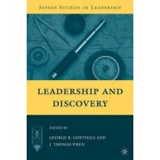 Leadership and Discovery by George Goethals