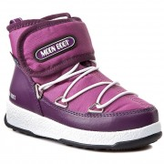 Cizme de zăpadă MOON BOOT - W.E.Jr Strap Wp 34050900002 Orchid/Purple