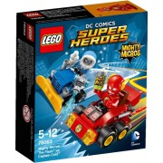 LEGO Superheroes 76063 Mighty Micros The Flash vs Captain Cold