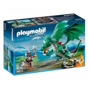 Величествен дракон Playmobil 6003