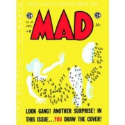 Mad Archives Volume 4 HC by Grant Morrison