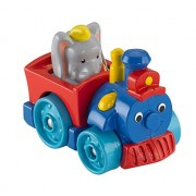 Fisher-Price Little People Disney Wheelies Dumbo Baby Toy