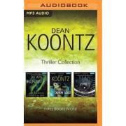 Dean Koontz - Collection: The Moonlit Mind, Darkness Under the Sun, Demon Seed by Dean Koontz