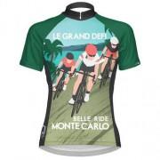 PRIMAL Damska koszulka rowerowa - Primal LE GRAND - nowość!