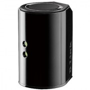 D-Link Wireless AC750 Dual-Band Gigabit Cloud Router Black (DIR-818LW/D)