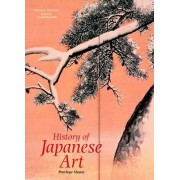 History of Japanese Art by Penelope E. Mason