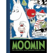 Moomin: Bk. 3 by Tove Jansson